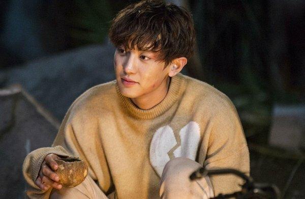 Vai diễn Lee Yeol của ChanYeol trong 'Missing Nine'