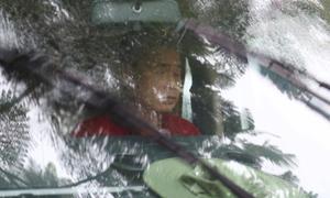 Tài xế Doãn Quý Phiến bị khởi tố