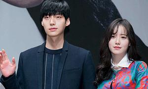 Goo Hye Sun không chịu ly hôn vì một con mèo