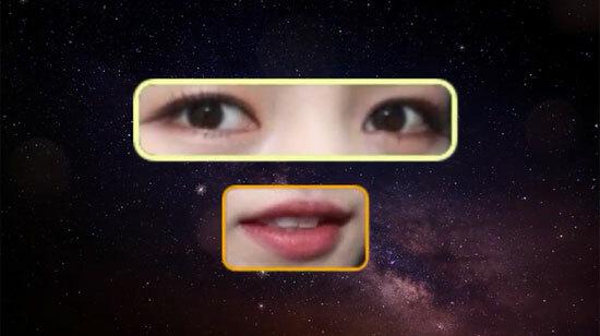Cặp mắt, đôi môi này là của idol Hàn nào? - 2