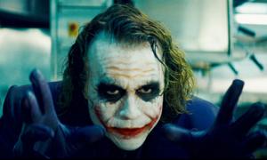 5 ác nhân màn ảnh được yêu thích nhất