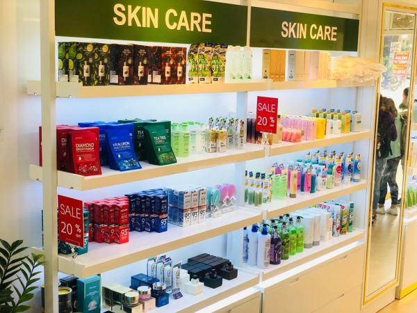 AAU Cosmetic ưu đãi sản phẩm làm đẹp - 2