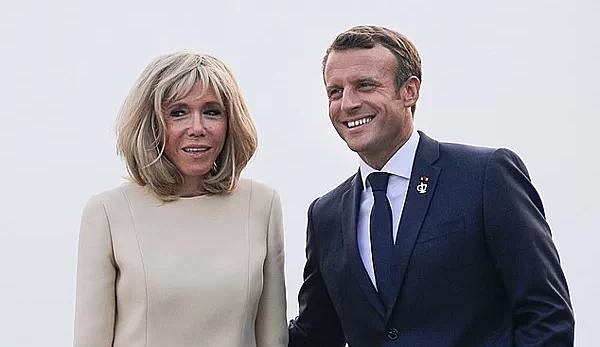 Tổng thống Brazil bị chỉ trích vì lập hội đồng chê vợ Tổng thống Pháp