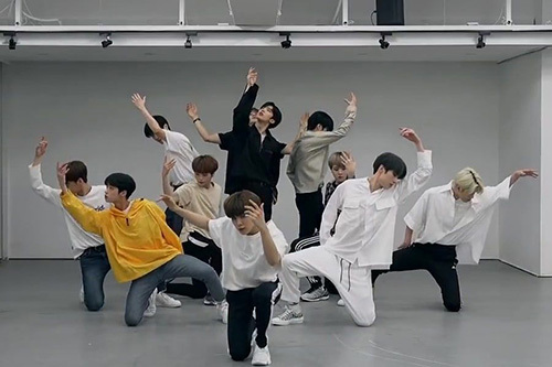 Những nhóm Kpop được cover nhiều nhất trong 2019 - 4