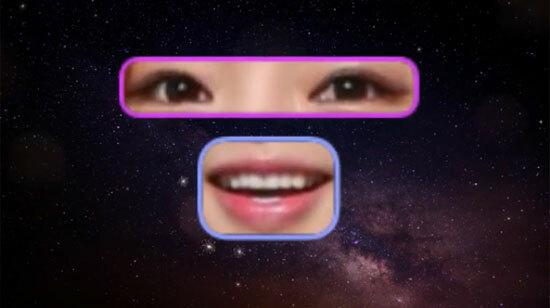 Cặp mắt, đôi môi này là của idol Hàn nào? (2) - 4