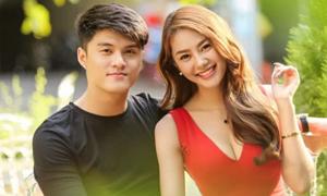 Linh Chi tiết lộ đã kết hôn với Lâm Vinh Hải