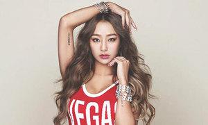 Nhìn mặt chỉ tên những nghệ sĩ solo trong Kpop