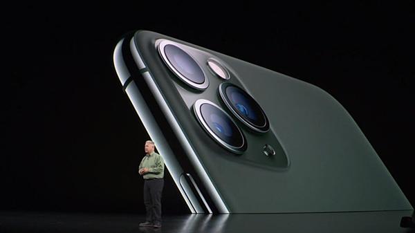 Apple ra mắt iPhone 11, 11 Pro và11 Pro Max - 4