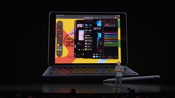 Dòng sản phẩm iPad.