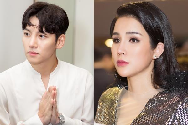 Diệp Lâm Anh có chúthoảng loạn trước sự cố hủy show giao lưu với Ji Chang Wook do cô tổ chức.