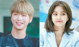 Nhà nhân tướng học dự đoán chuyện tình Kang Daniel - Ji Hyo