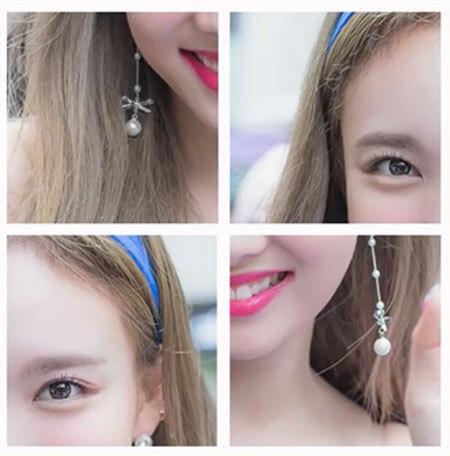 Trộn 4 mảnh ghép lộn xộn, bạn có biết đó là idol Kpop nào? (7)