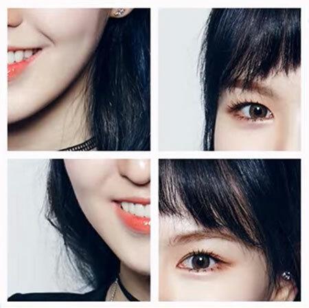 Trộn 4 mảnh ghép lộn xộn, bạn có biết đó là idol Kpop nào? (7) - 2