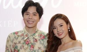 Midu không được đụng chạm Trịnh Thăng Bình trong phim