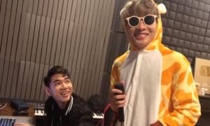 K-ICM - Jack 'nhá hàng' ca khúc mới cũng leo top trending