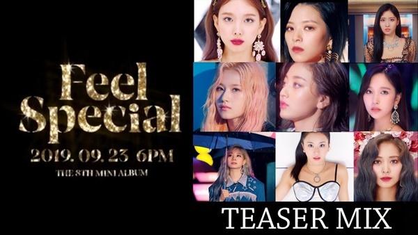 Twice chuẩn bị tung mini album trong tháng 9.