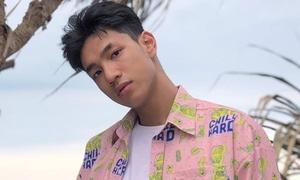 Nam chính trong MV triệu view của Da LAB - Tóc Tiên