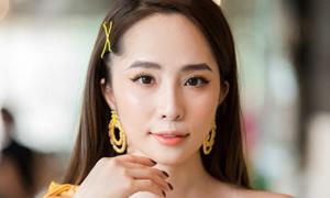 Quỳnh Nga: 'Tôi và Việt Anh vẫn chơi với nhau'