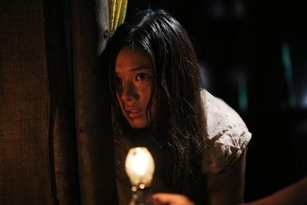 Hoàng Yến Chibi trong phim.