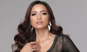 Ngọc Châu thi Hoa hậu Siêu quốc gia 2019