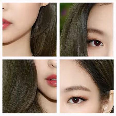 Trộn 4 mảnh ghép lộn xộn, bạn có biết đó là idol Kpop nào? (8) - 2