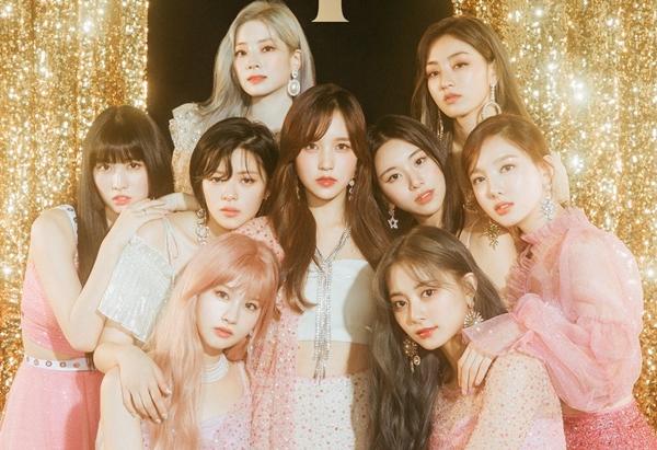 Twice, girlgroup dẫn đầu làn sóng Hallyu tại nhiều nước châu Á.