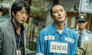 Những vụ giết người chấn động được dựng phim ở Hàn Quốc