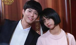 Những mối tình 'thanh mai trúc mã' đáng yêu trong phim Hàn