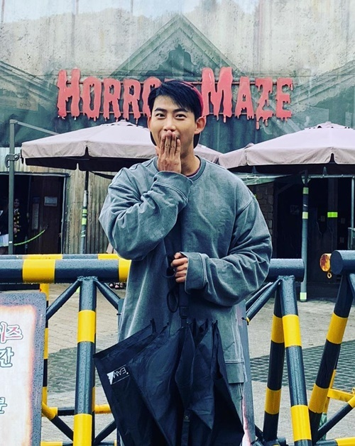 Instagram sao Hàn 21/9 - page 2 - 7