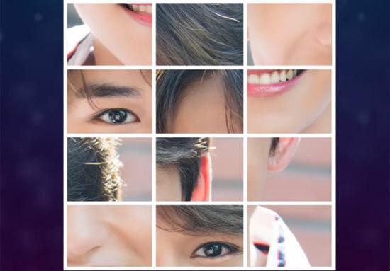 Nhận dạng thành viên NCT qua các chi tiết nhỏ - 2
