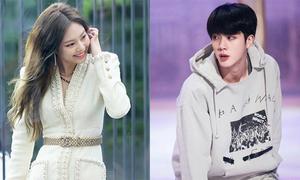 4 sao Kpop có phong cách đời thường đẹp nhất