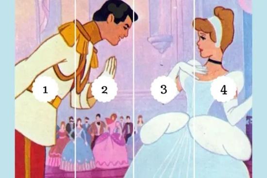 Nhanh mắt soi hình Mickey xuất hiện ở đâu? - 4