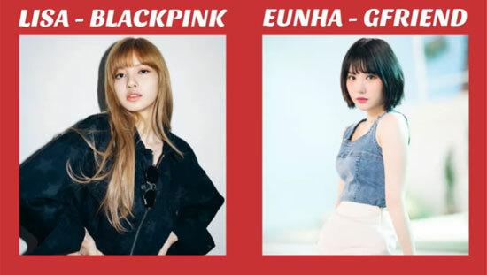 Idol Kpop nào ít tuổi hơn? - 4