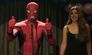Spider-Man trở về với Marvel