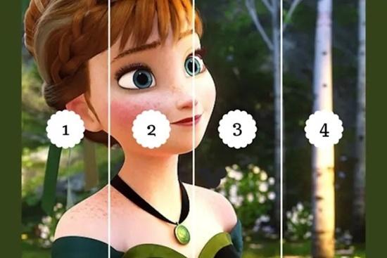 Nhanh mắt soi hình Mickey xuất hiện ở đâu? - 8
