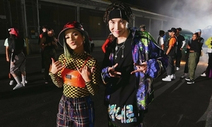 J-Hope (BTS) 'đánh úp' fan bằng ca khúc mới cùng Becky G