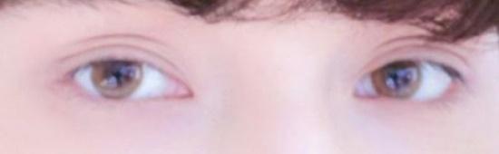 Đôi mắt mạnh mẽ, quyến rũ này là của nam idol Kpop nào? - 2