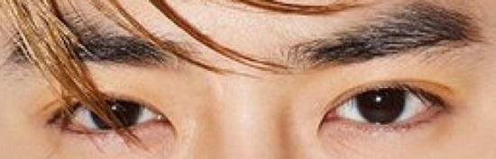 Đôi mắt mạnh mẽ, quyến rũ này là của nam idol Kpop nào? - 3
