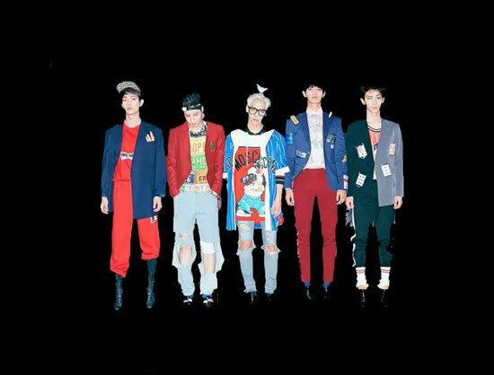 Đoán nhóm Kpop và tên album nhạc qua ảnh bìa - 9