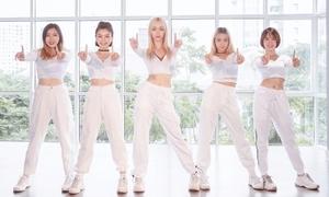 MLee khoe vũ đạo trong 'Yêu đi, chờ chi' phiên bản dance