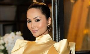 Ê-kíp Hoa hậu Hoàn vũ VN phủ nhận xích mích với H'Hen Niê
