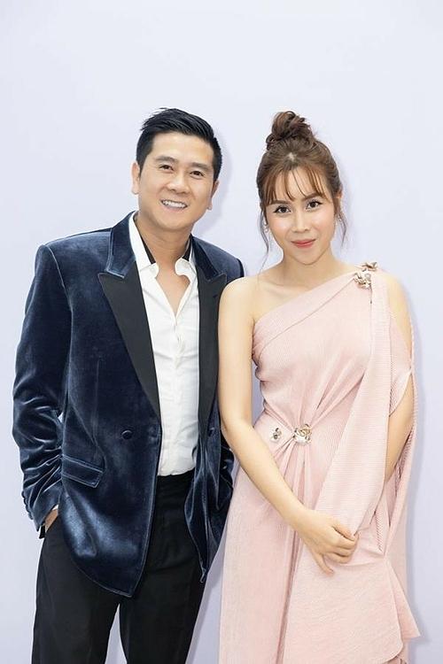 Hồ Hoài Anh - Lưu Hương Giang.