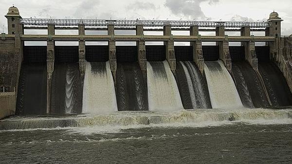 Tamil Nadu là nơi có nhiều đập và hồ chứa đẹp thu hút du khách Ảnh: Hindu