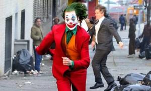 Lý giải đoạn kết thật giả lẫn lộn trong  'Joker'