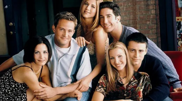 Friends - 1