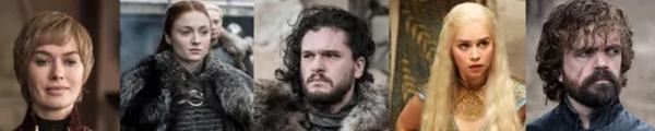 Game of Thrones (Trò chơi vương quyền) - 1