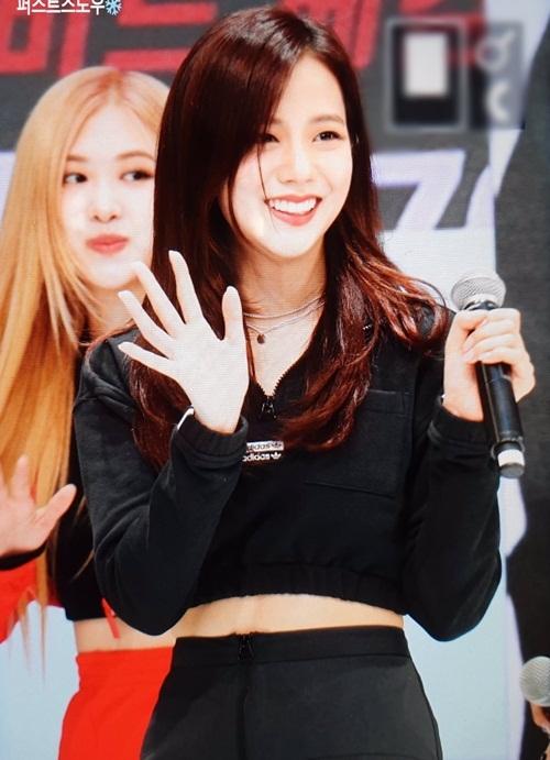 Ji Soo.