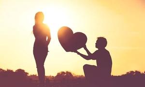 Làm sao để bắt chuyện với 'tình yêu sét đánh'?