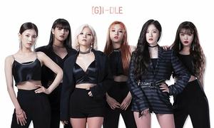 Twice bị đàn em (G)I-DLE vượt mặt trong BXH thương hiệu