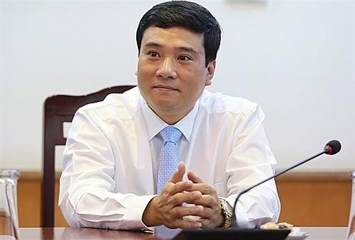 Ông Nguyễn Thái Bình.